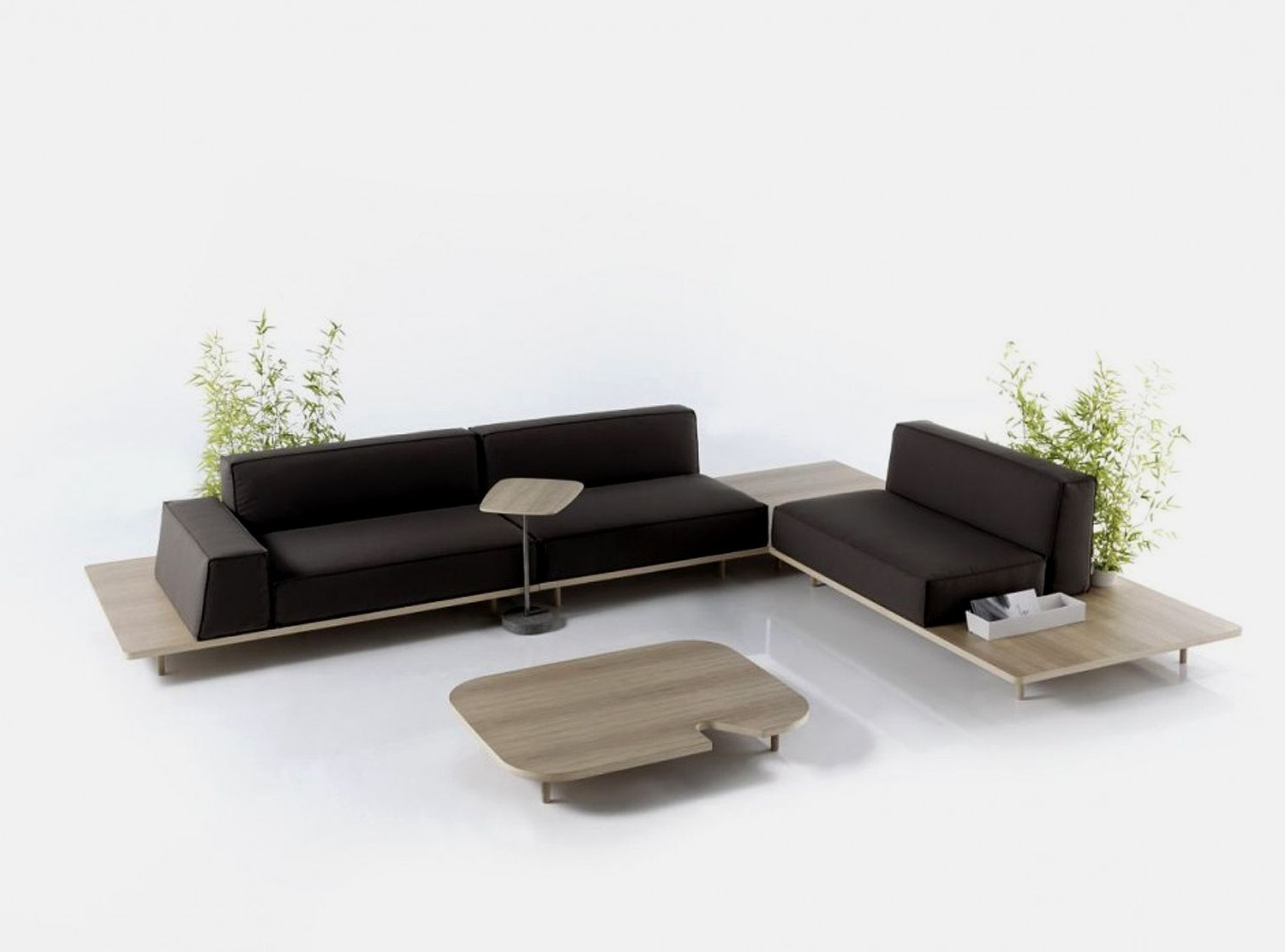 Sofa Furniture, Modern And With Regard To Widely Used Contemporary Sofas And Chairs (View 4 of 15)
