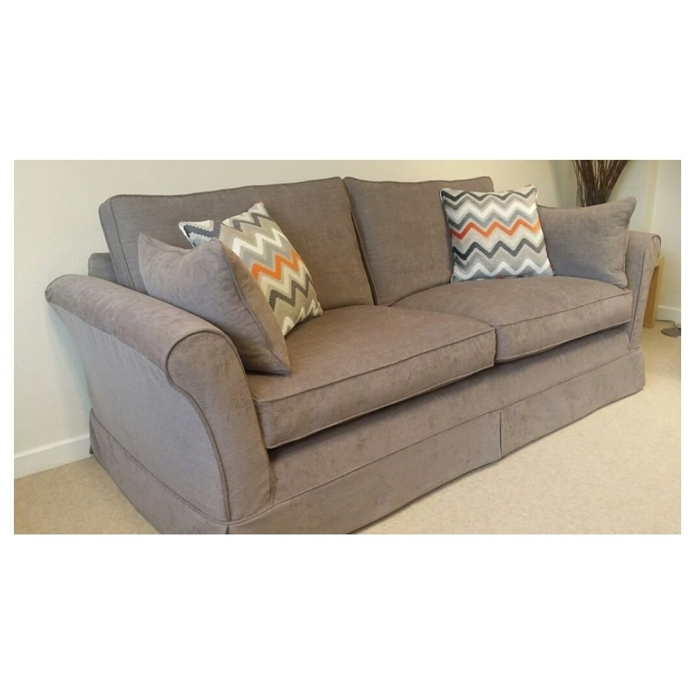 Sofa Ideas Regarding Large 4 Seater Sofas (View 12 of 15)