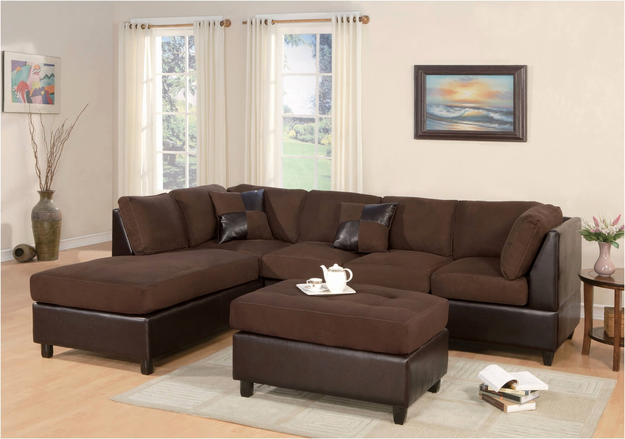 Sofa In Fashionable Kingston Ontario Sectional Sofas (View 3 of 15)