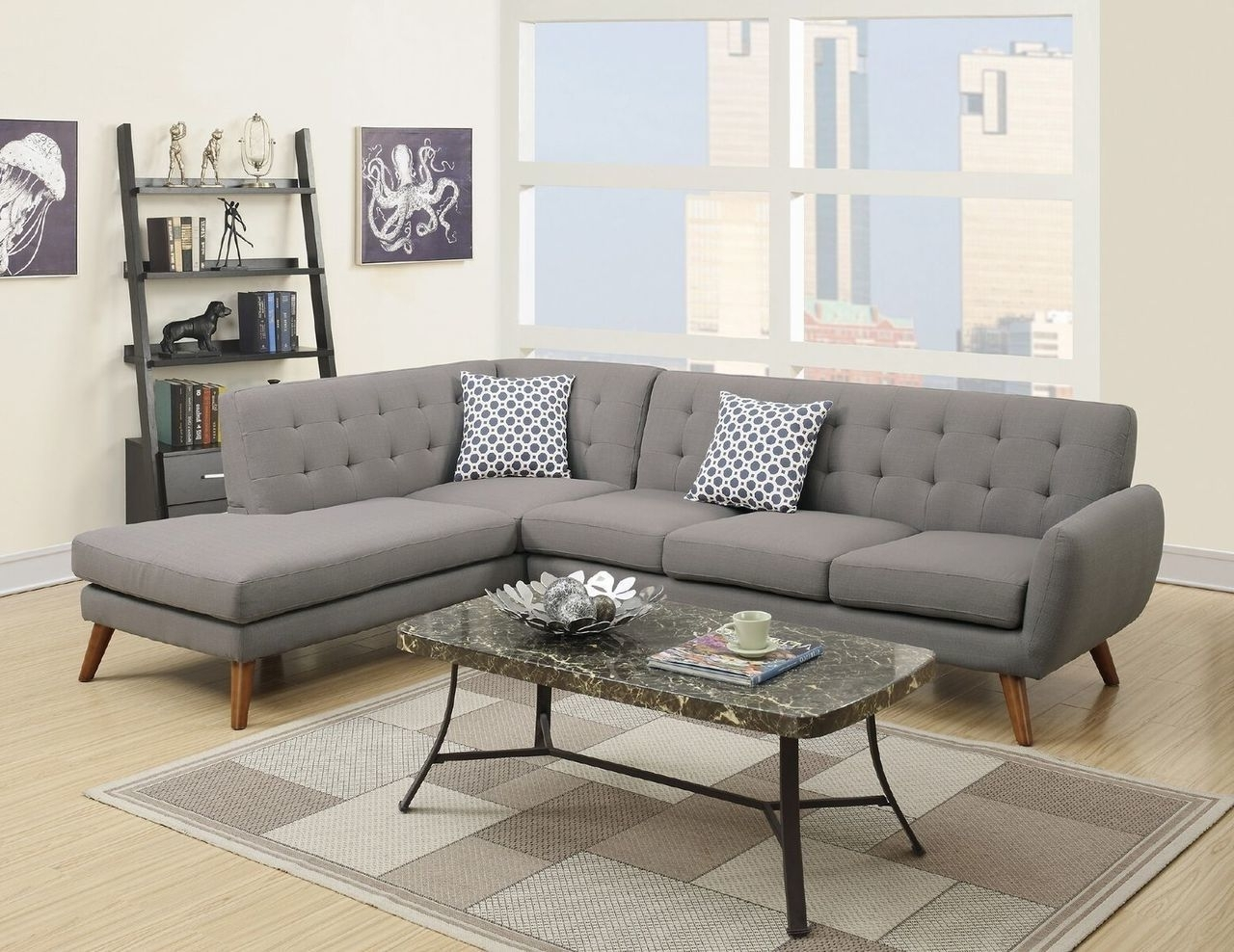 Sofa Inspiration, Mid Century (View 8 of 15)