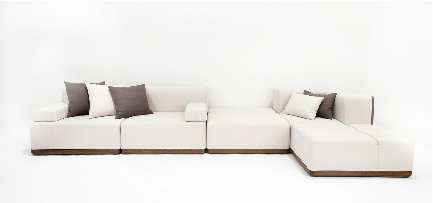Featured Photo of Low Sofas