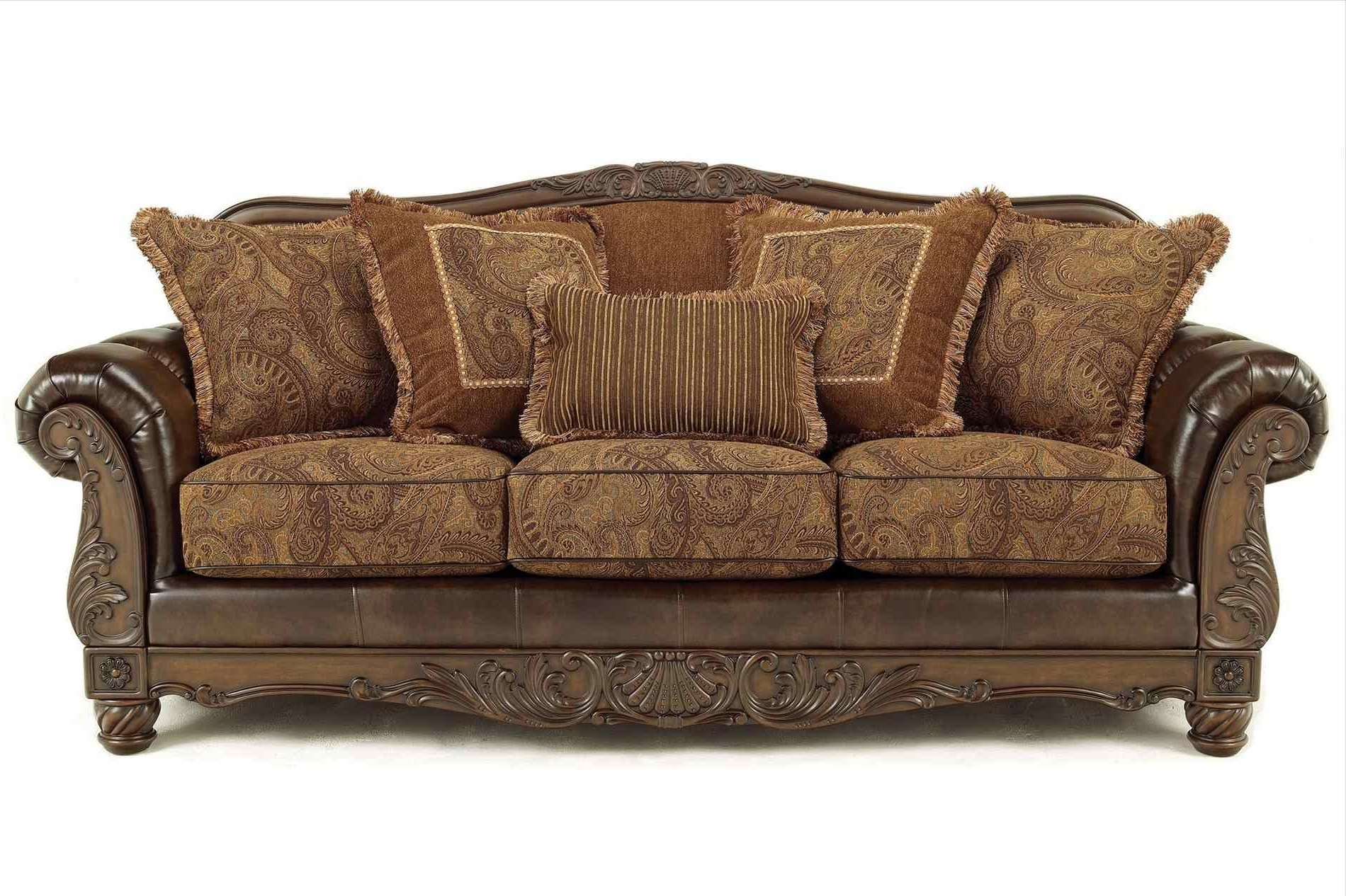 Sofa : Provincial Set Designs Style S Sets Fancy Chair Royal Sofa With Regard To Famous Unusual Sofa (View 11 of 15)