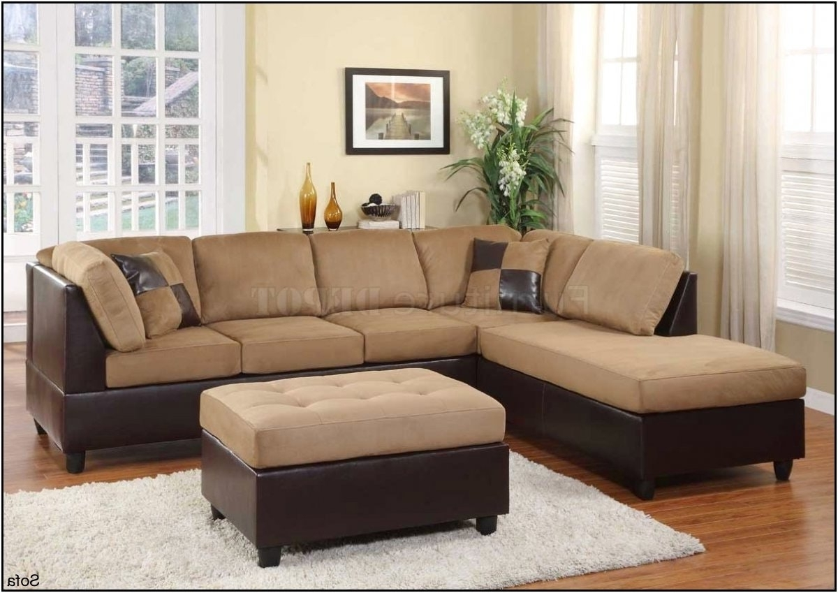 Sofa Set Walmart – Mforum In Trendy Sectional Sofas At Walmart (View 14 of 15)