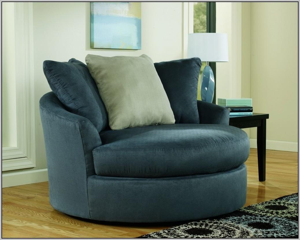 Sofa : Sofa Chair Round Elegant Sofa Half Round Sofa Sofas Round Pertaining To 2017 Spinning Sofa Chairs (View 8 of 15)