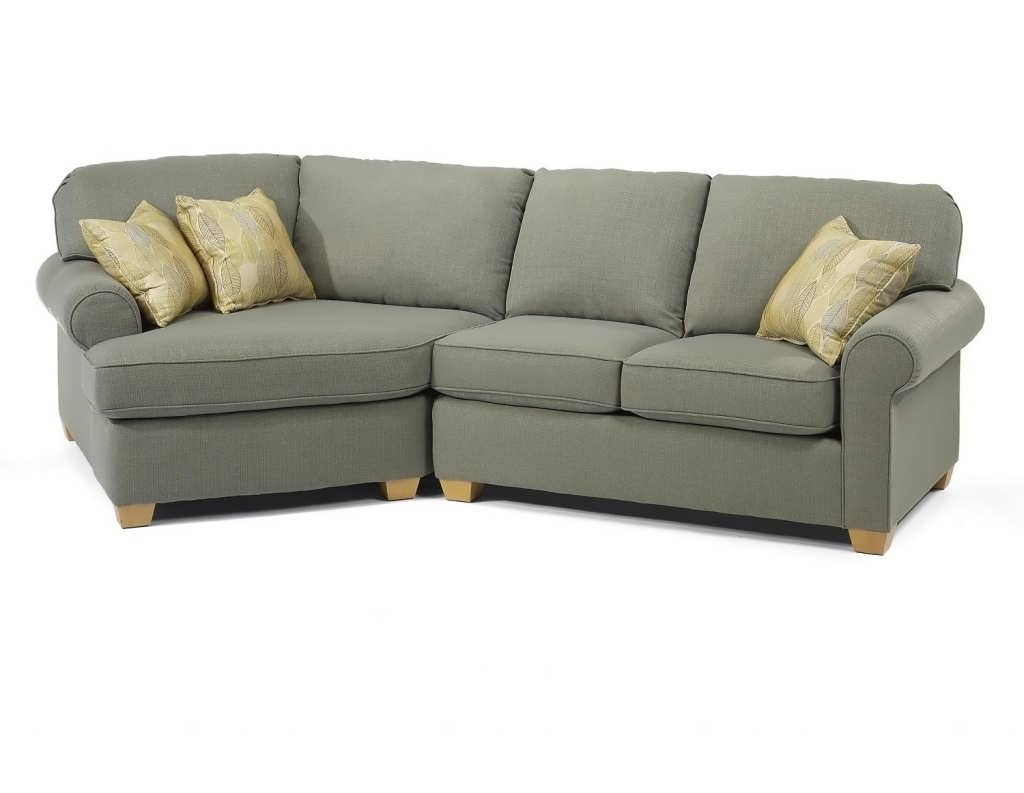 Sofa : Sofas For Small Spaces Cheap Sectional Sofas Small For Popular Small Sofa Chaises (View 4 of 15)