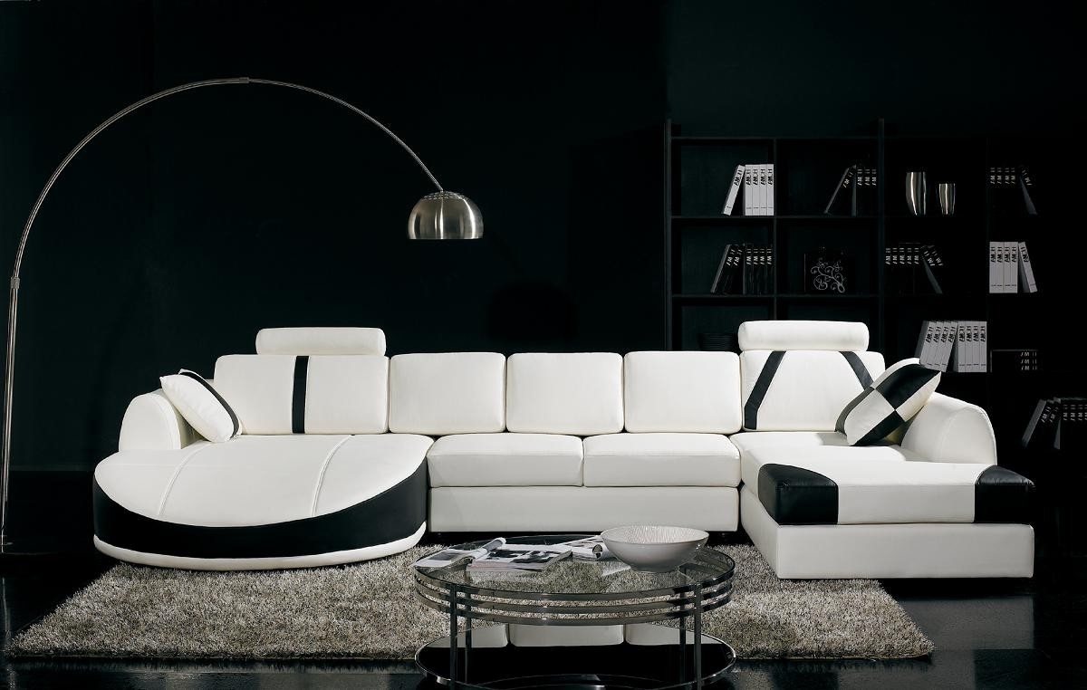 Sofa : Top Modern Sectional Sofas Miami Decorate Ideas Simple With Within Popular Miami Sectional Sofas (View 11 of 15)