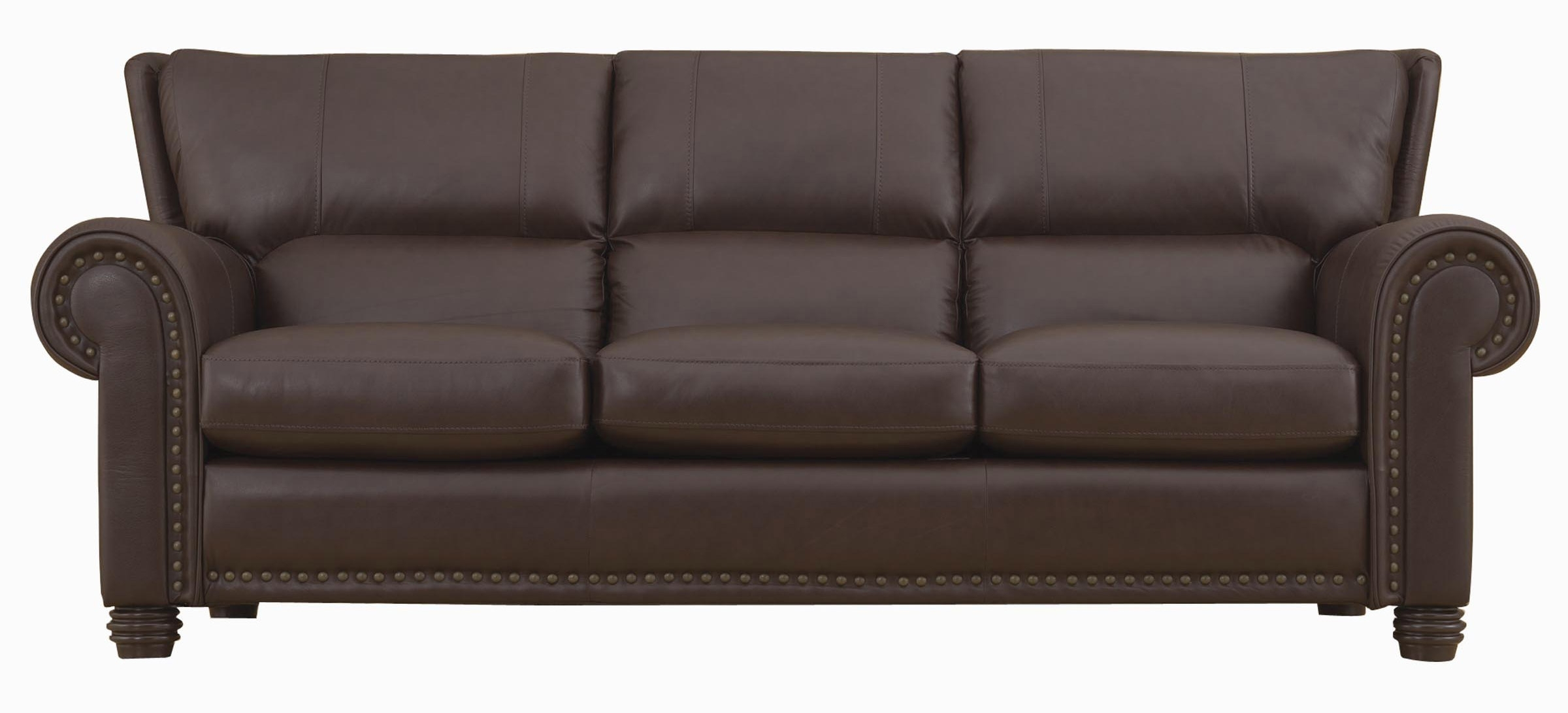 Sofa Windsor – Traditional Style – Jaymar Collection With Favorite Windsor Sofas (View 7 of 15)