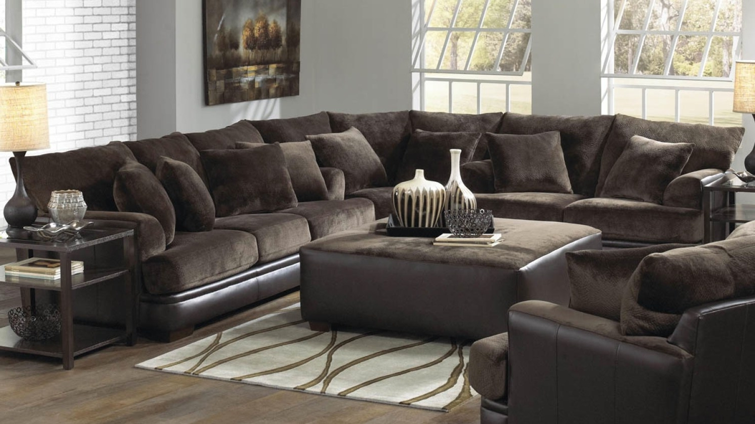 Featured Photo of Canterbury Leather Sofas