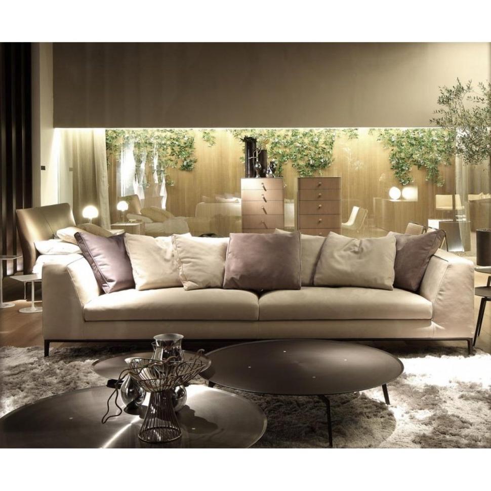 Sofa : Wonderful Extra Large Sofa Best Sectional Extra Large Sofa With Current Extra Large Sofas (View 13 of 15)