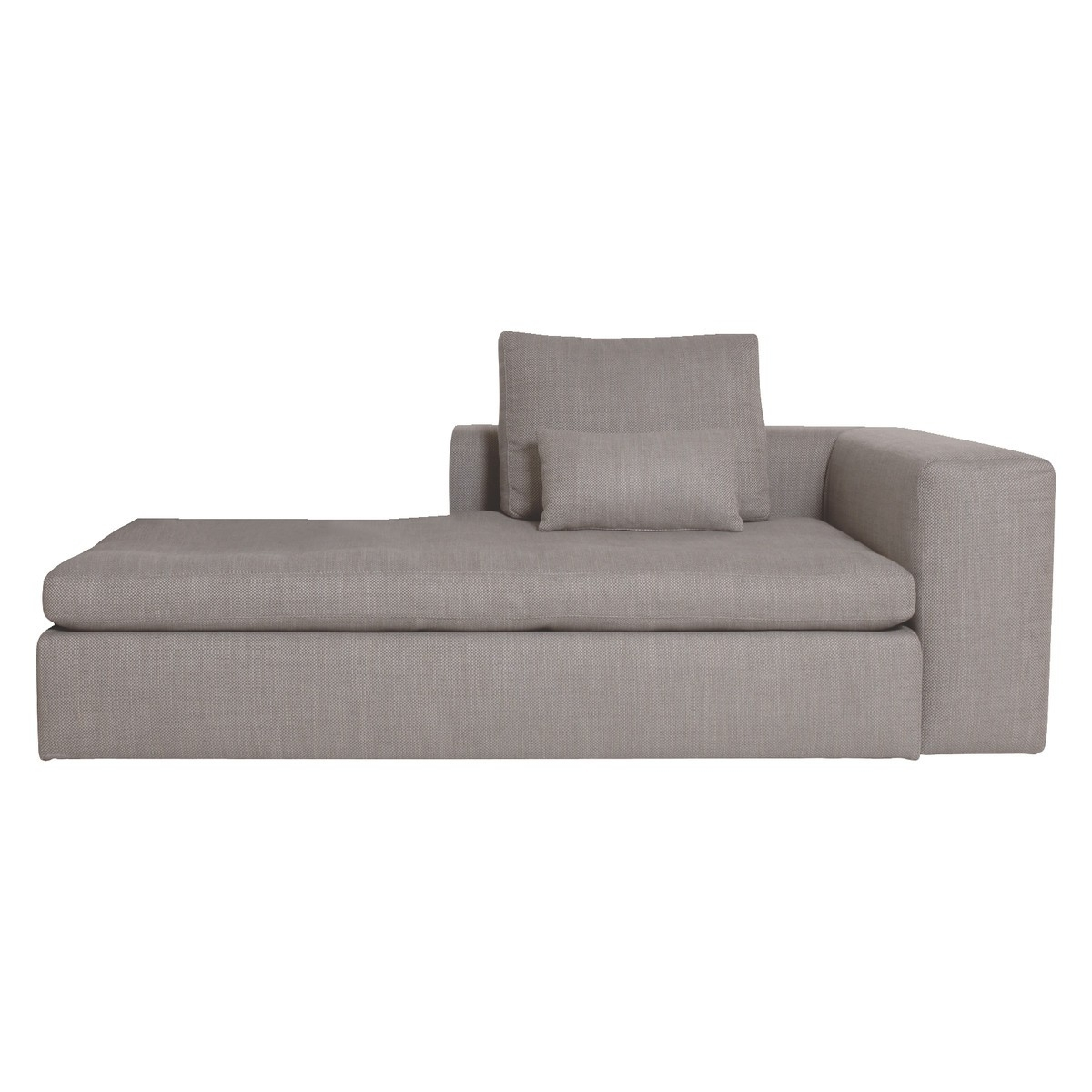 Sofas: Classic Meets Contemporary Chaise Sofa Bed For Ideal Living Pertaining To Well Known Chaise Beds (View 6 of 15)