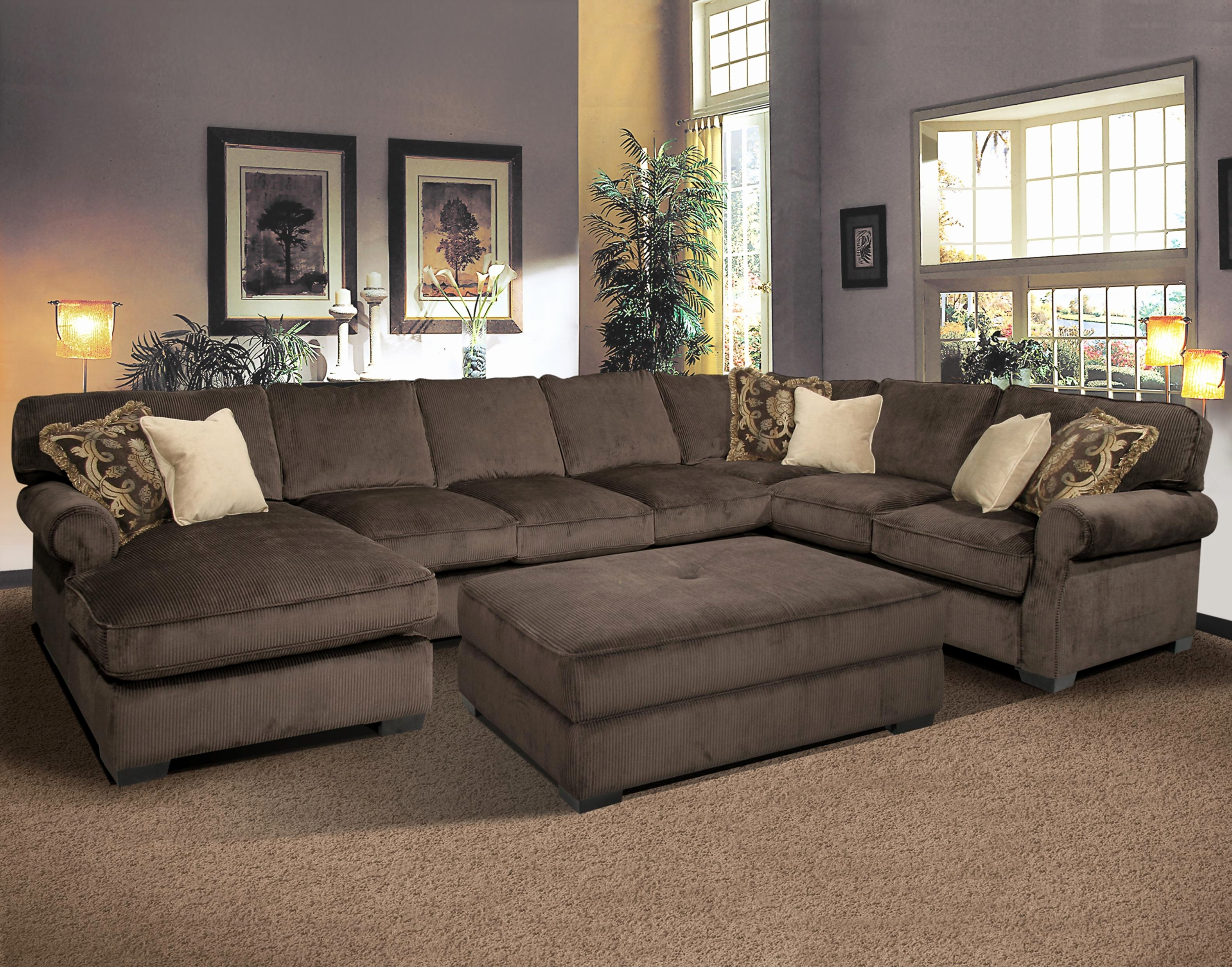 Sofas : Corner Sofa 2 Seater Sofa Quality Sofa Brands High Quality Intended For Preferred High Quality Sectional Sofas (View 7 of 15)