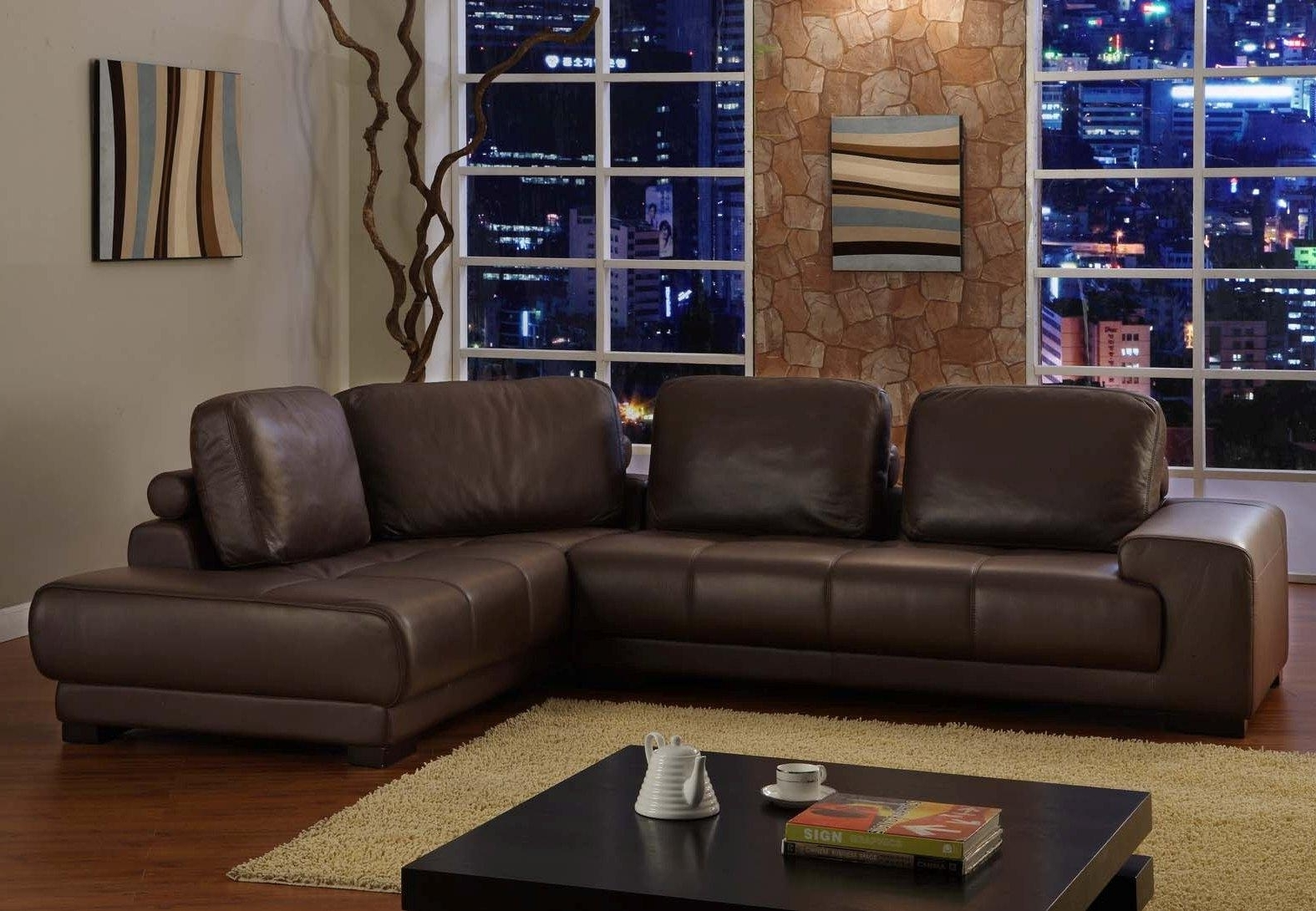 Sofas In Raleigh Nc – Materialwant (View 15 of 15)