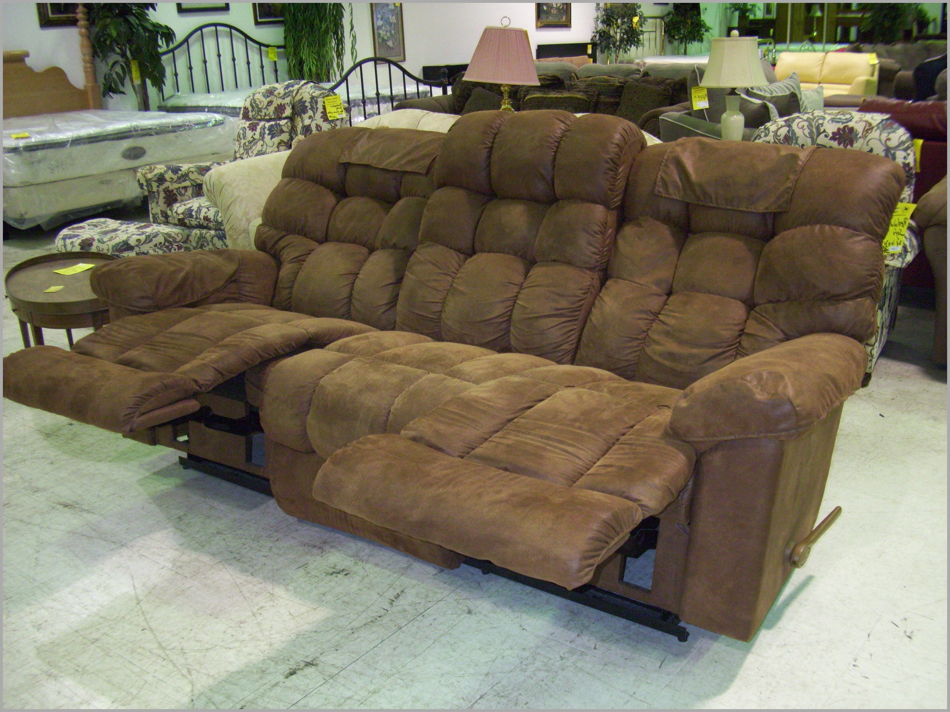 Sofas : Recliners Near Me Sears Power Lift Chairs Sears Sectionals With 2018 Sectional Sofas At Sears (View 11 of 15)