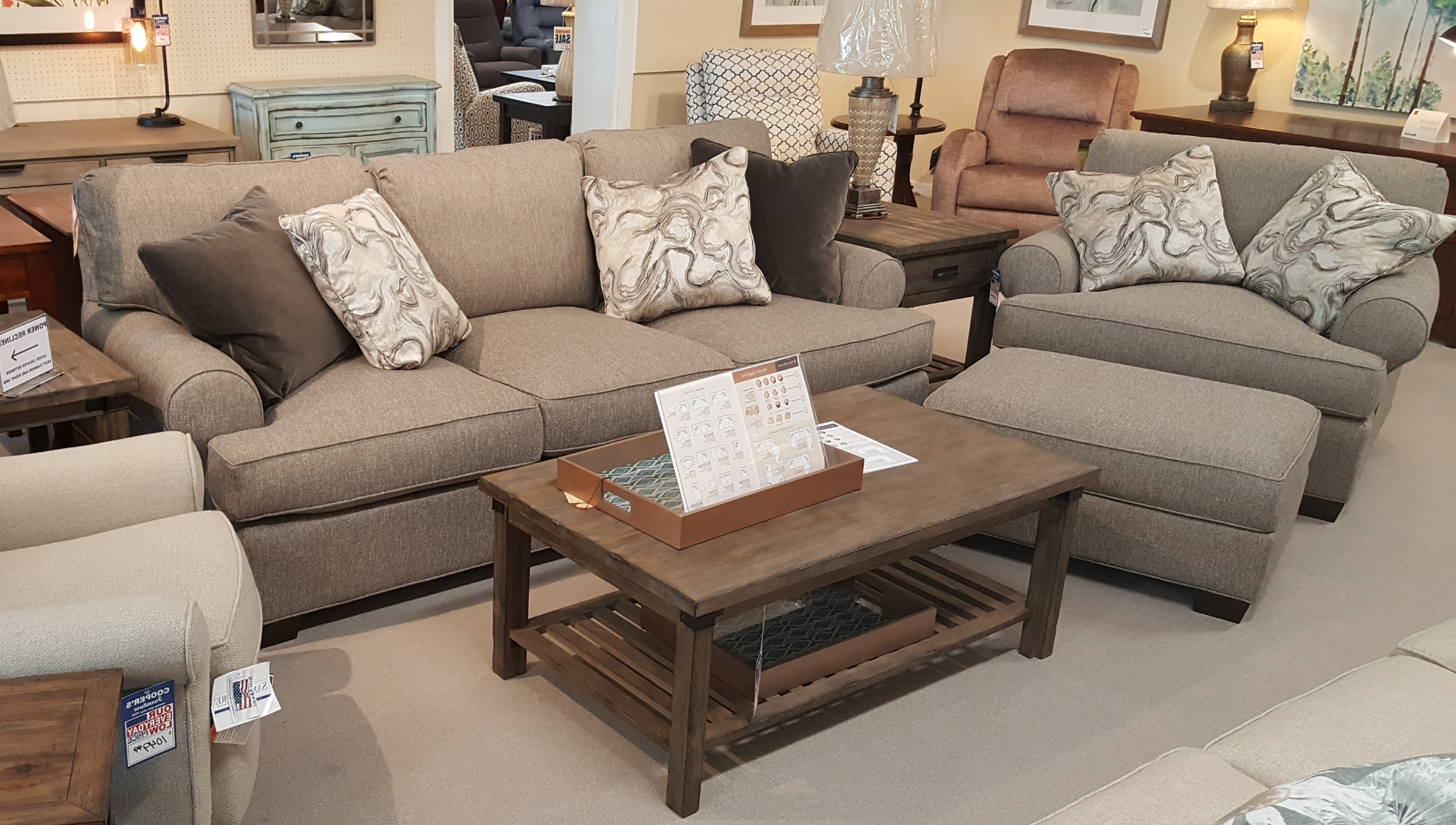 Sofas, Recliners, Sectionals Intended For Durham Region Sectional Sofas (View 14 of 15)