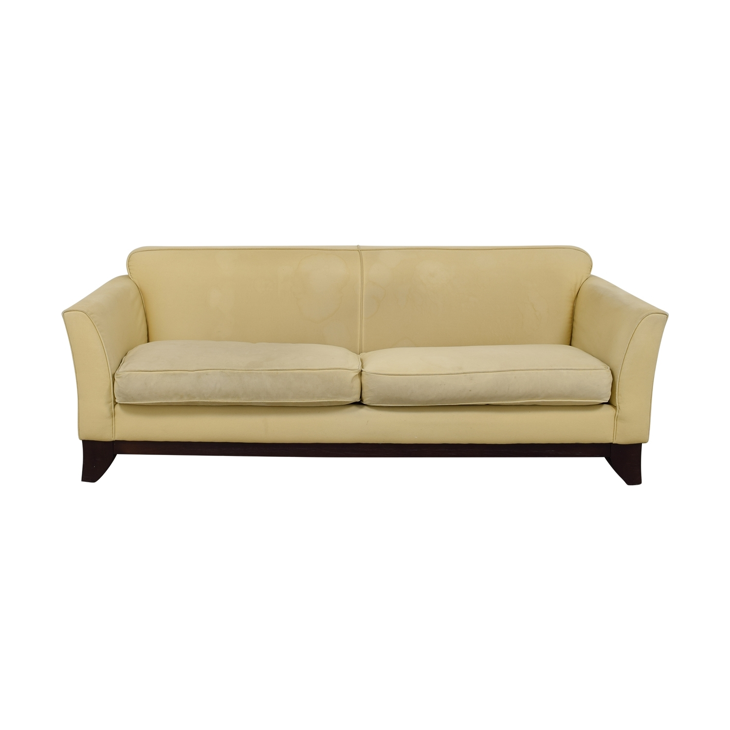 Sofas: Used Sofas For Sale Within Fashionable Yellow Chintz Sofas (View 14 of 15)