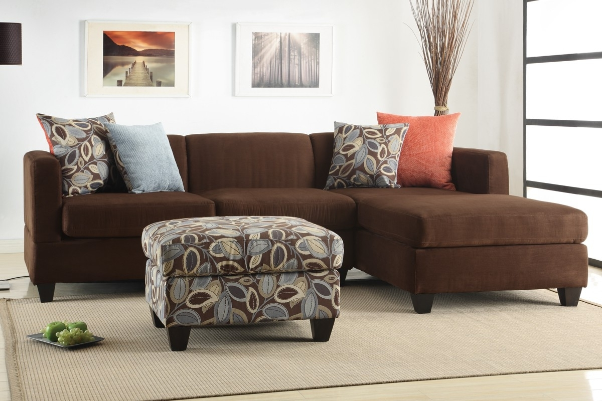 Sofas With Oversized Pillows Intended For Well Known Oversized Pillows For Couch (View 6 of 15)