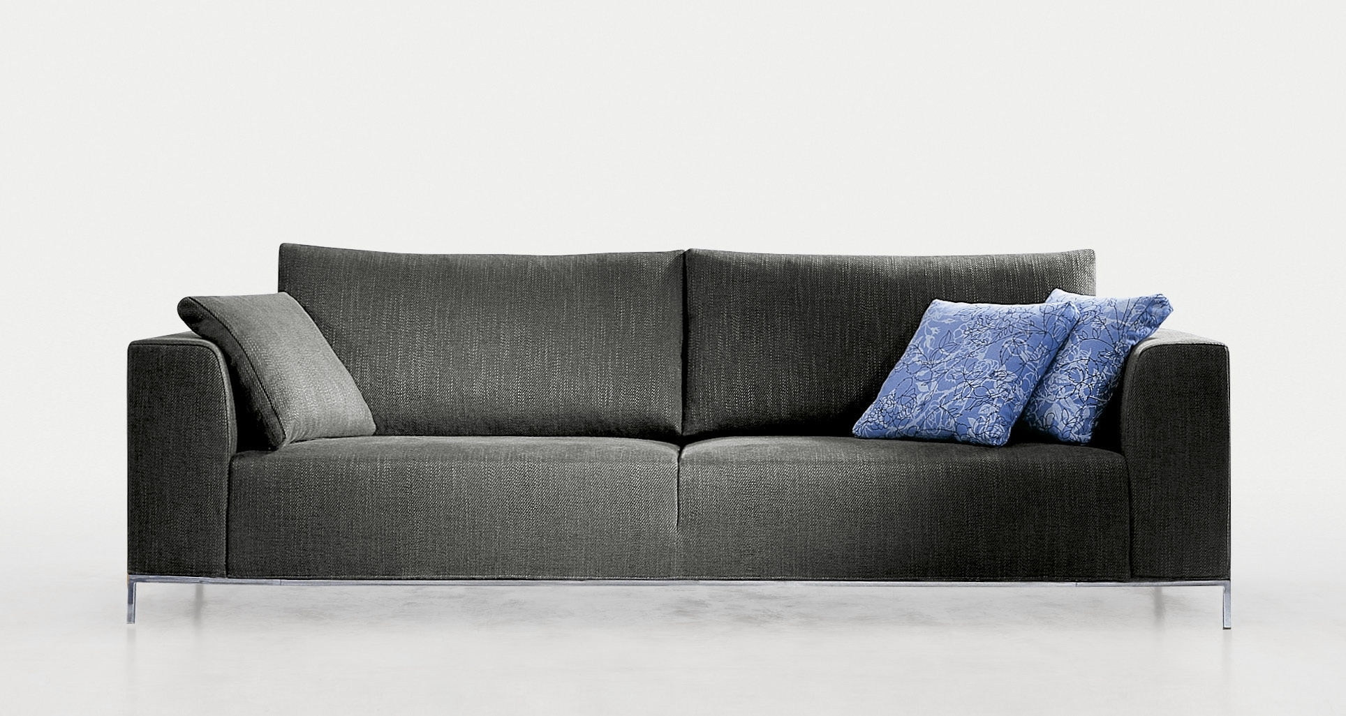 Sofas With Removable Cover Within Preferred Contemporary Sofa / Fabric / 2 Seater / With Removable Cover (View 8 of 15)