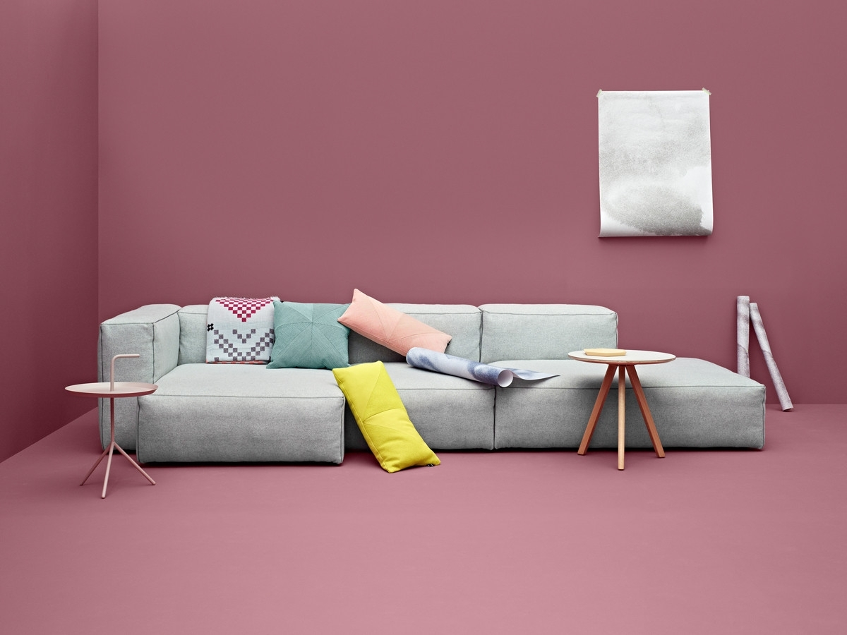 Soft Sofas In Fashionable Buy The Hay Mags Soft Modular Sofa At Nest.co (View 7 of 15)