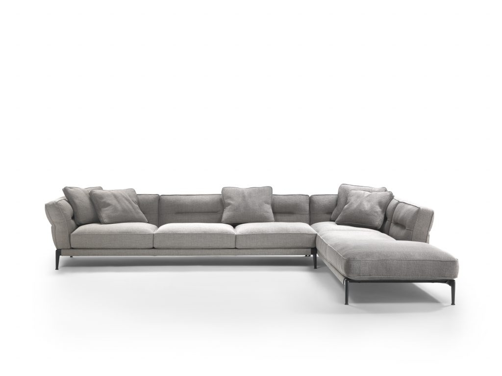 Soft Sofas With Regard To Most Popular Sweet Flexform Sofa Addastylepark Bed Ebay Groundpiece Soft (View 15 of 15)