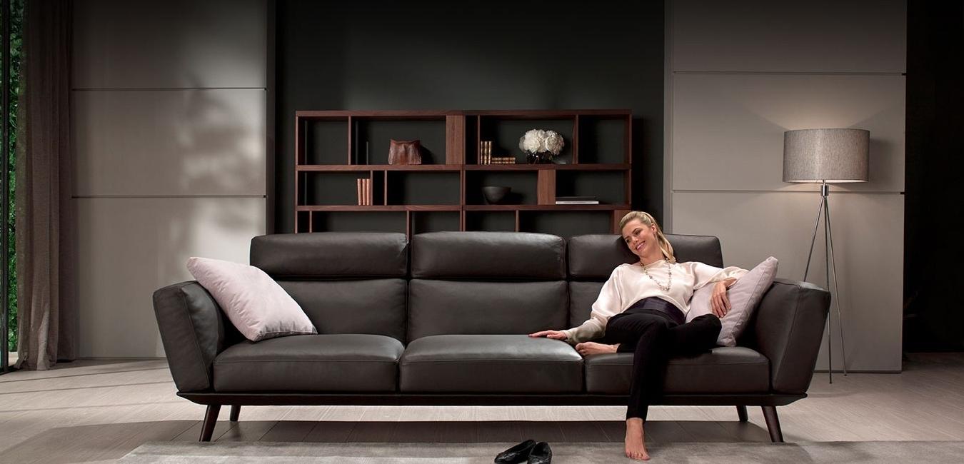 Sorrentos Bistro Home Inside Sofas With High Backs (View 2 of 15)