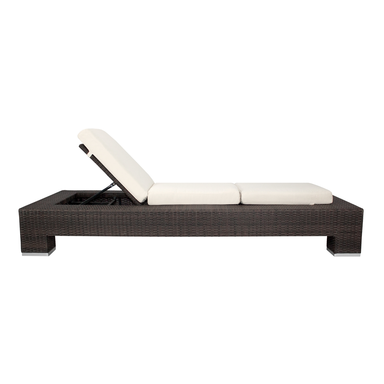 Source Outdoor For Armless Chaises (View 12 of 15)