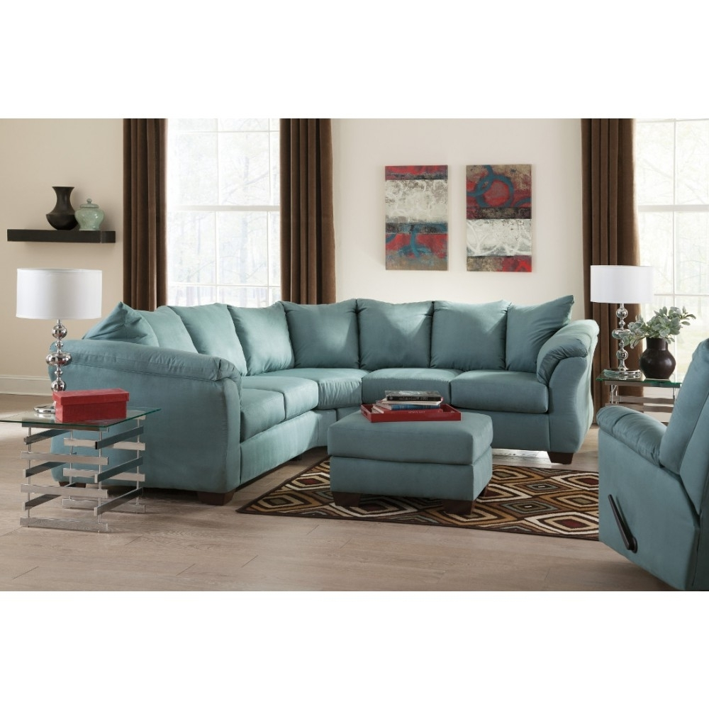 Space Saving Sectionals Pertaining To Preferred Newmarket Ontario Sectional Sofas (View 4 of 15)