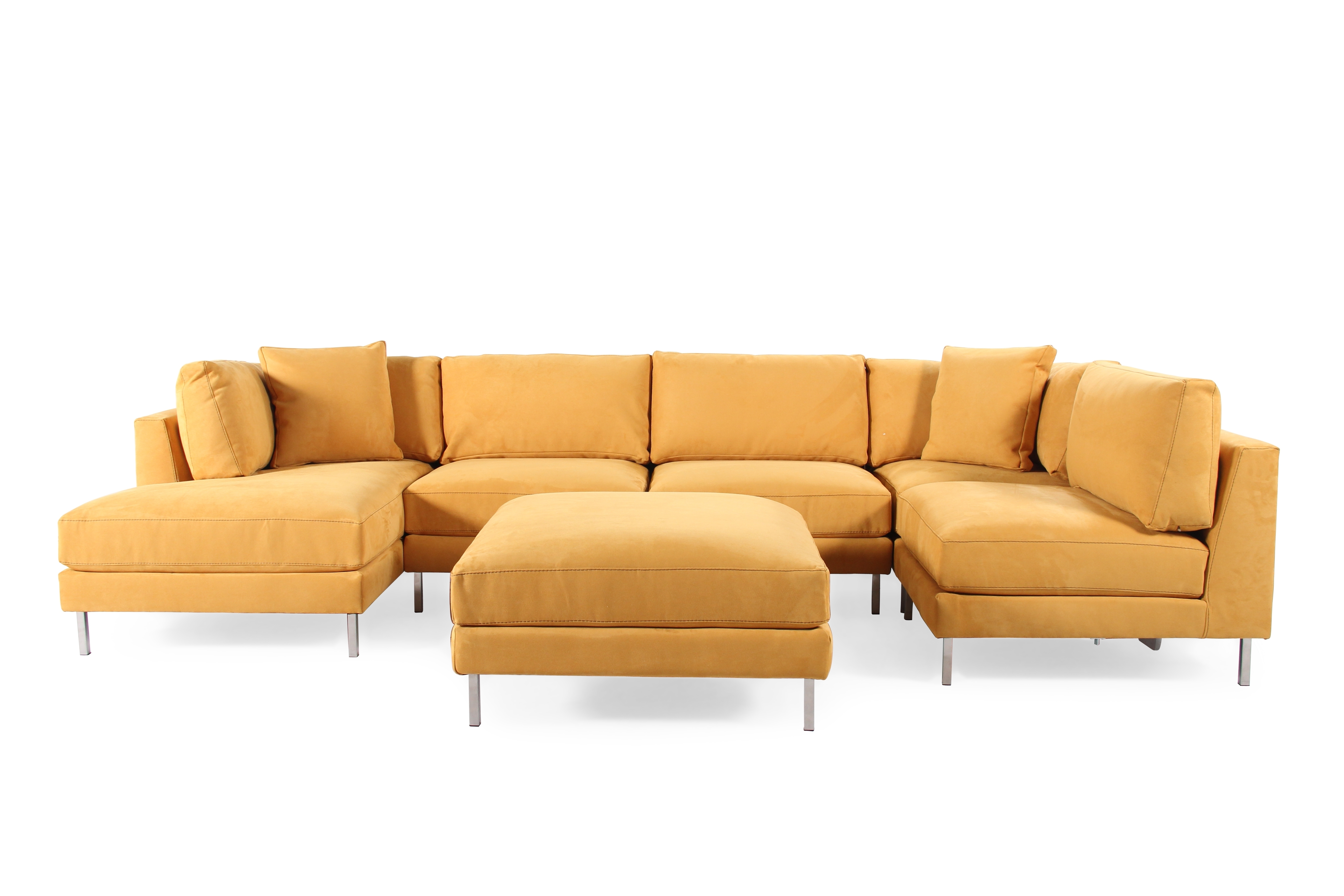 Featured Photo of St Louis Sectional Sofas
