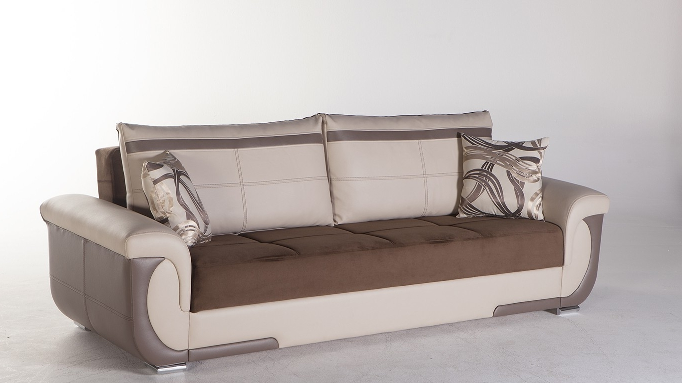 Storage Sofas In Current Best Quality Sofa Bed With Storage – Boshdesigns (View 10 of 15)