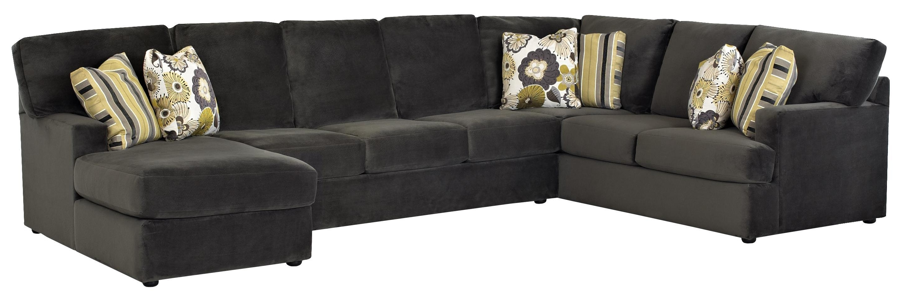 Stunning The Dump Furniture Sectional Sofa For Home Pic Haynes With Regard To 2017 Virginia Beach Sectional Sofas (View 7 of 15)
