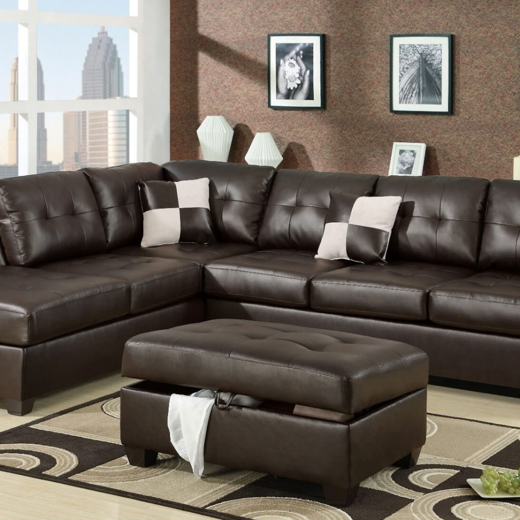 Stylish Sectional Sofas St Louis – Buildsimplehome For Latest St Louis Sectional Sofas (View 7 of 15)