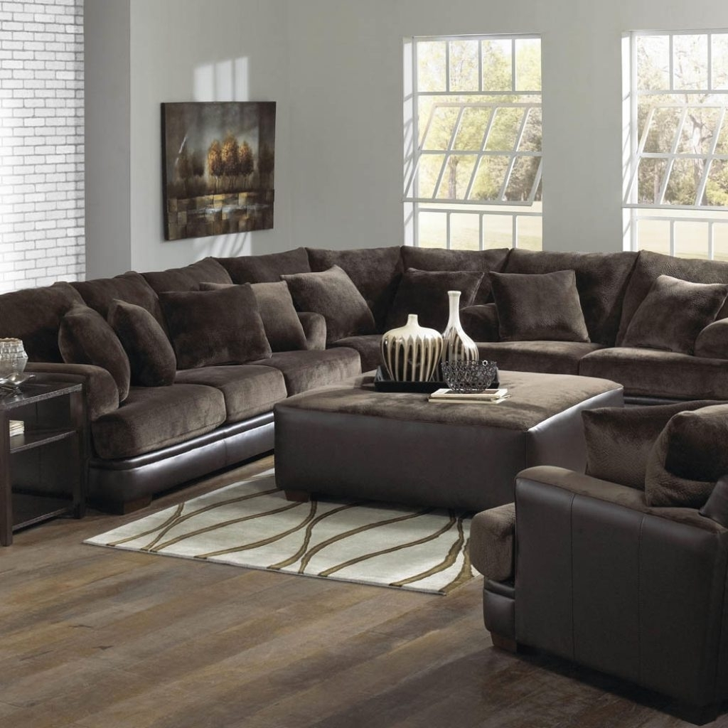 Stylish Sectional Sofas St Louis – Buildsimplehome With Most Up To Date St Louis Sectional Sofas (View 12 of 15)