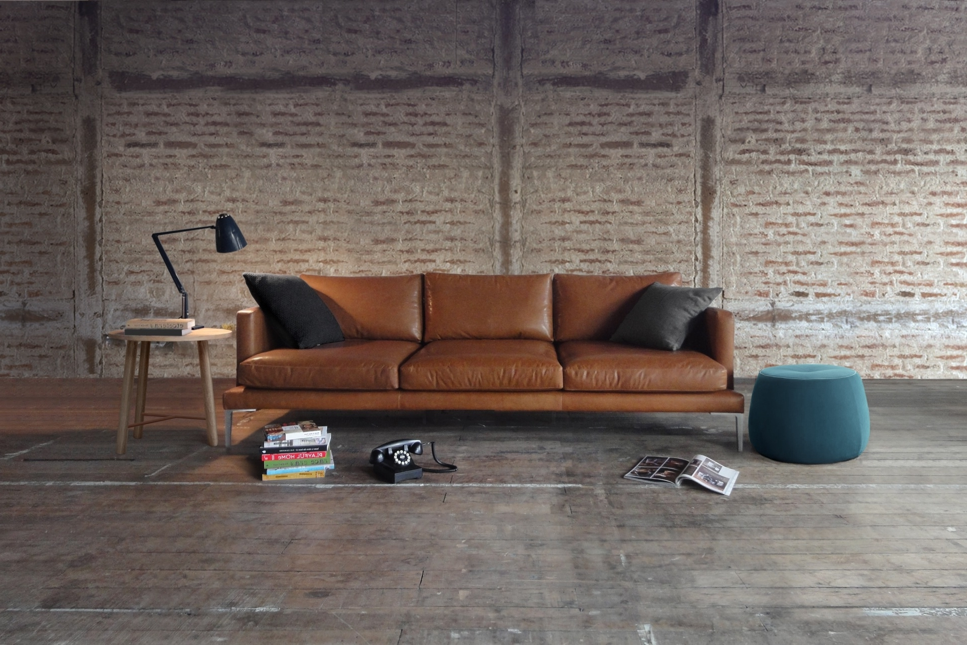 Tan Leather Sofas (View 6 of 15)