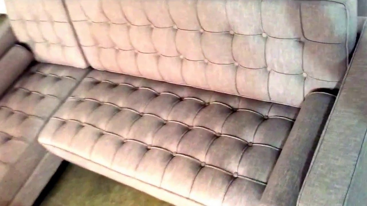 Tb3 Home – Brompton Sectional Sofa – Mid Century Sectional Sofa With Famous Houston Sectional Sofas (View 9 of 15)