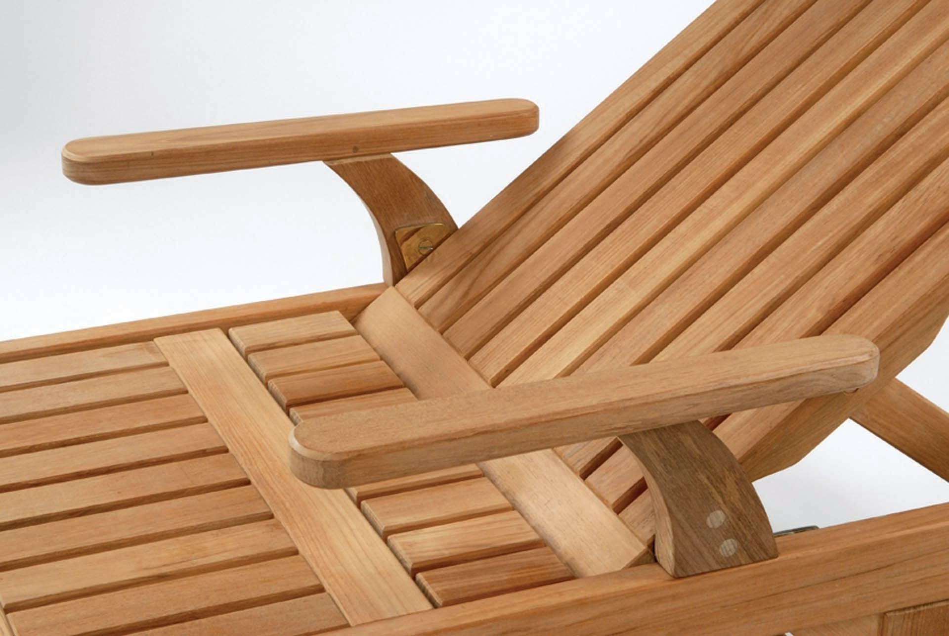 Teak Chaise Lounge Chairs Pertaining To Fashionable Teak Sling Chaise Lounge — Teak Furnitures : Outdoor Teak Lounge (View 13 of 15)