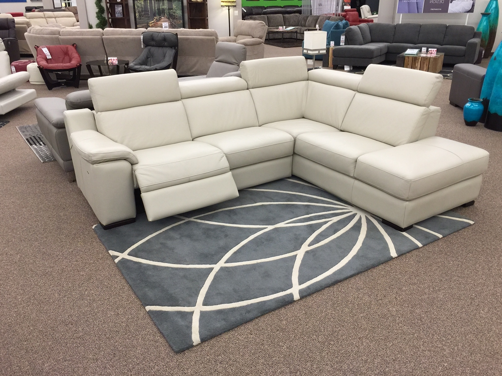 [%The Ashlynn Sectional Just Arrived At Sofa Land! This 100% Leather With Regard To Current Sectional Sofas In Stock|Sectional Sofas In Stock With Regard To Well Known The Ashlynn Sectional Just Arrived At Sofa Land! This 100% Leather|Preferred Sectional Sofas In Stock Pertaining To The Ashlynn Sectional Just Arrived At Sofa Land! This 100% Leather|Fashionable The Ashlynn Sectional Just Arrived At Sofa Land! This 100% Leather With Sectional Sofas In Stock%] (View 11 of 15)
