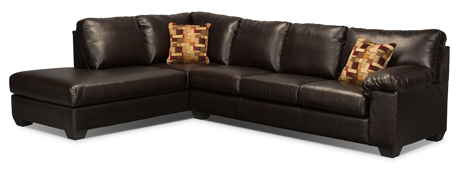 The Brick Sectional Sofas Pertaining To Widely Used Elegant The Brick Sofa Bed Sectional – Mediasupload (View 10 of 15)