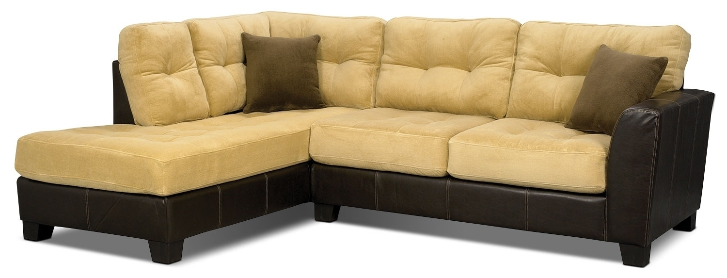 The Brick Sectional Sofas Throughout Most Up To Date The Brick Sofas Sectional (View 7 of 15)