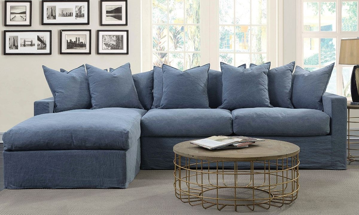 Featured Photo of Sectional Sofas In Houston Tx
