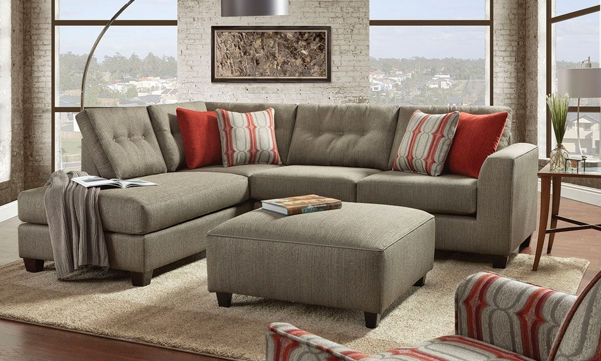 The In Richmond Va Sectional Sofas (View 13 of 15)