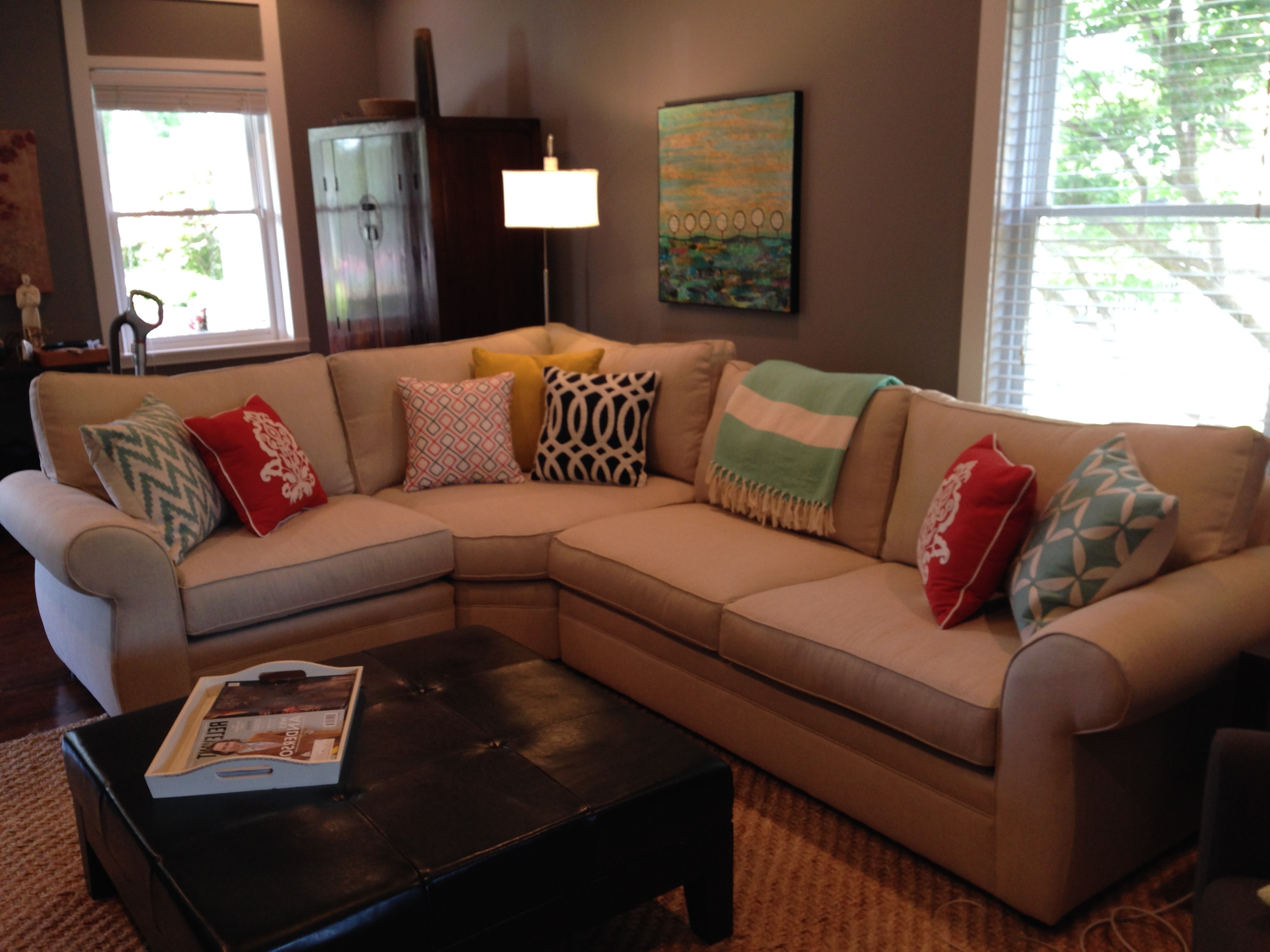 The Most Popular Sectional Sofas Pottery Barn 11 On Apartment In Popular Pottery Barn Chaises (View 10 of 15)
