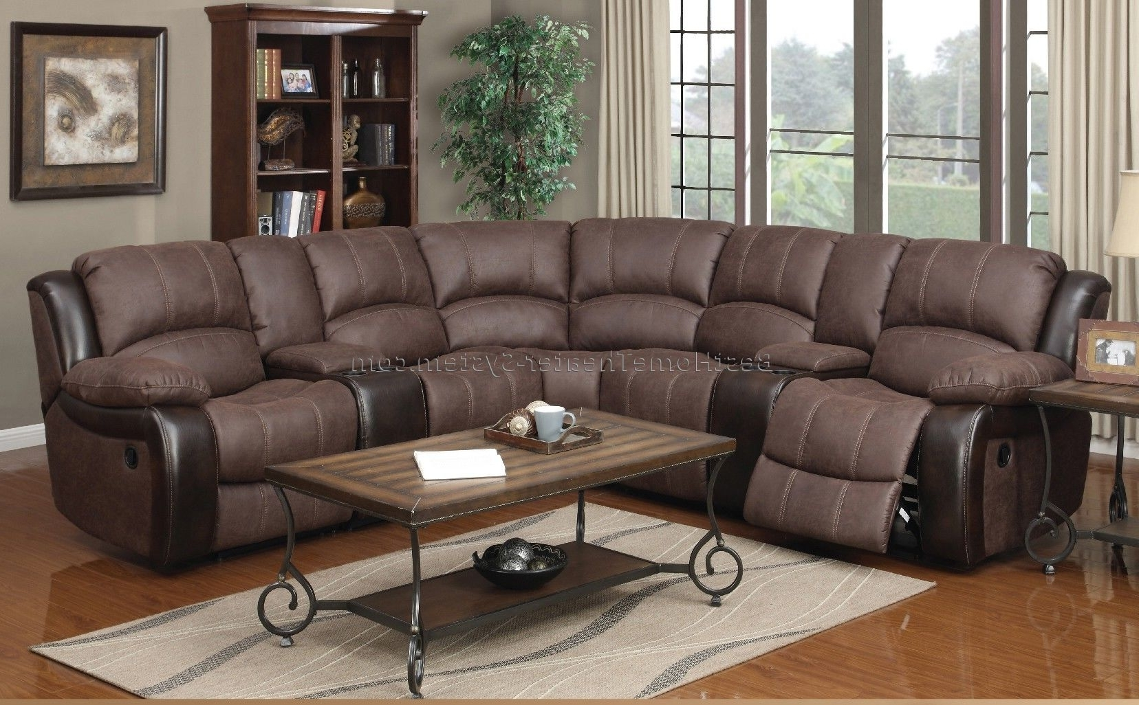 Theater Sectional Sofas – Home And Textiles Intended For Newest Theatre Sectional Sofas (View 11 of 15)