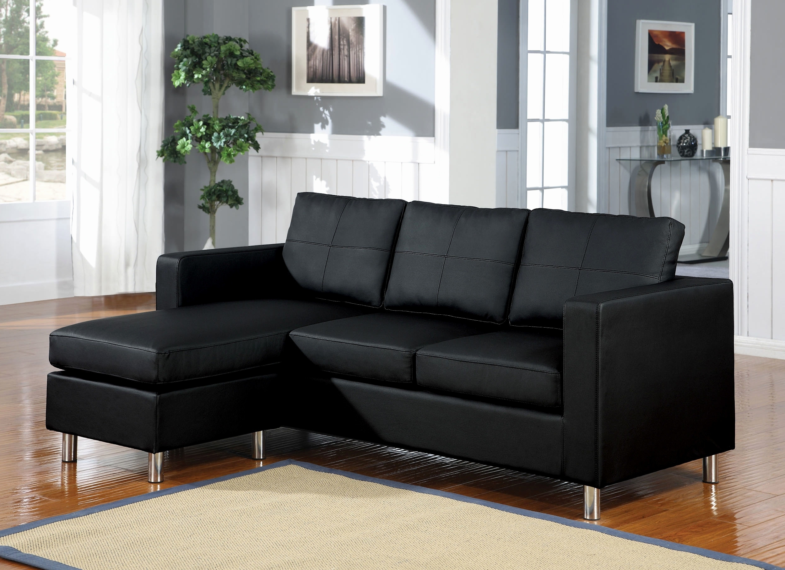 Tiny Sofas With Regard To Well Liked Small Space Sectional Sofa Elegant Sectional Sofa Design Awesome (View 6 of 15)
