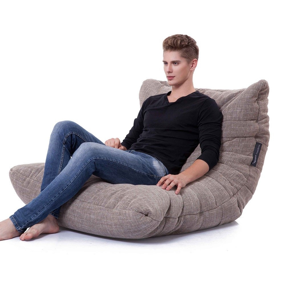 Tips About Choosing The Best Bean Bag Sofa (View 14 Of 15)