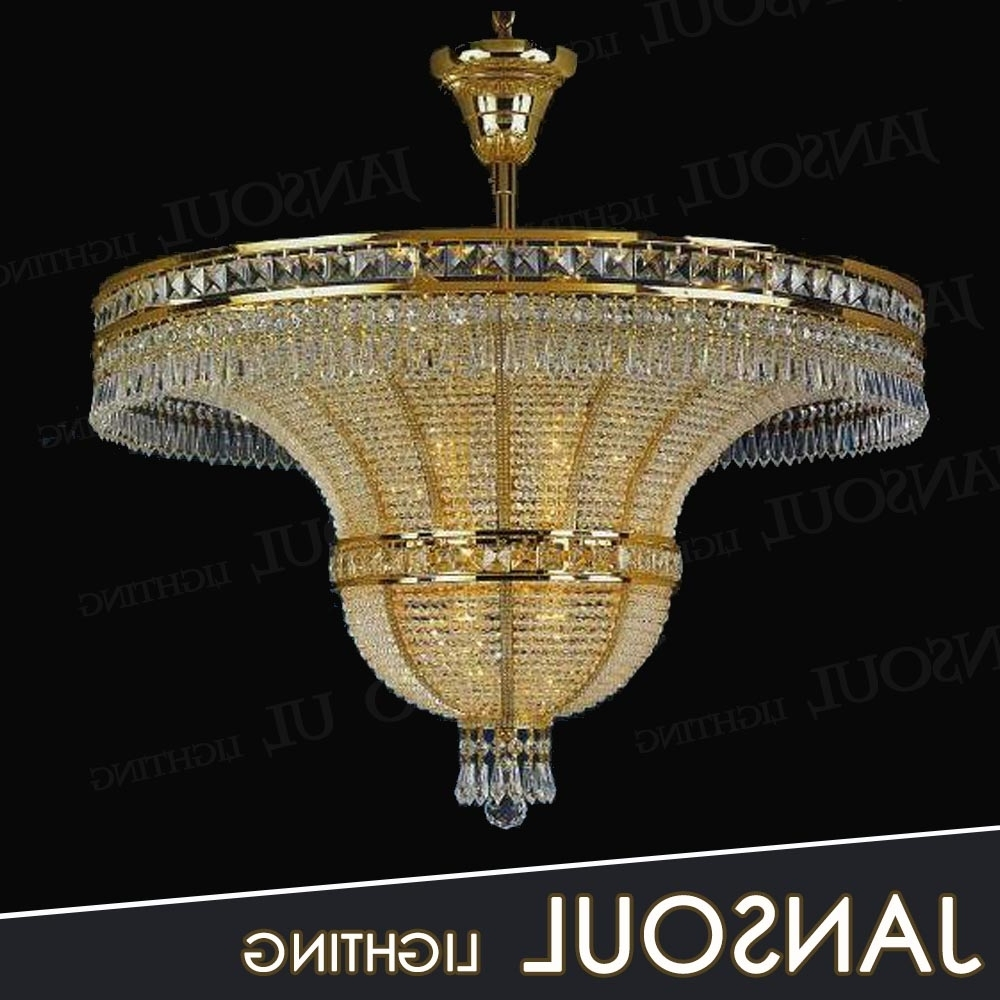 Top Chinese Chandelier Lighting 93 For Your Small Home Decoration With Regard To Fashionable Chinese Chandelier (View 15 of 15)