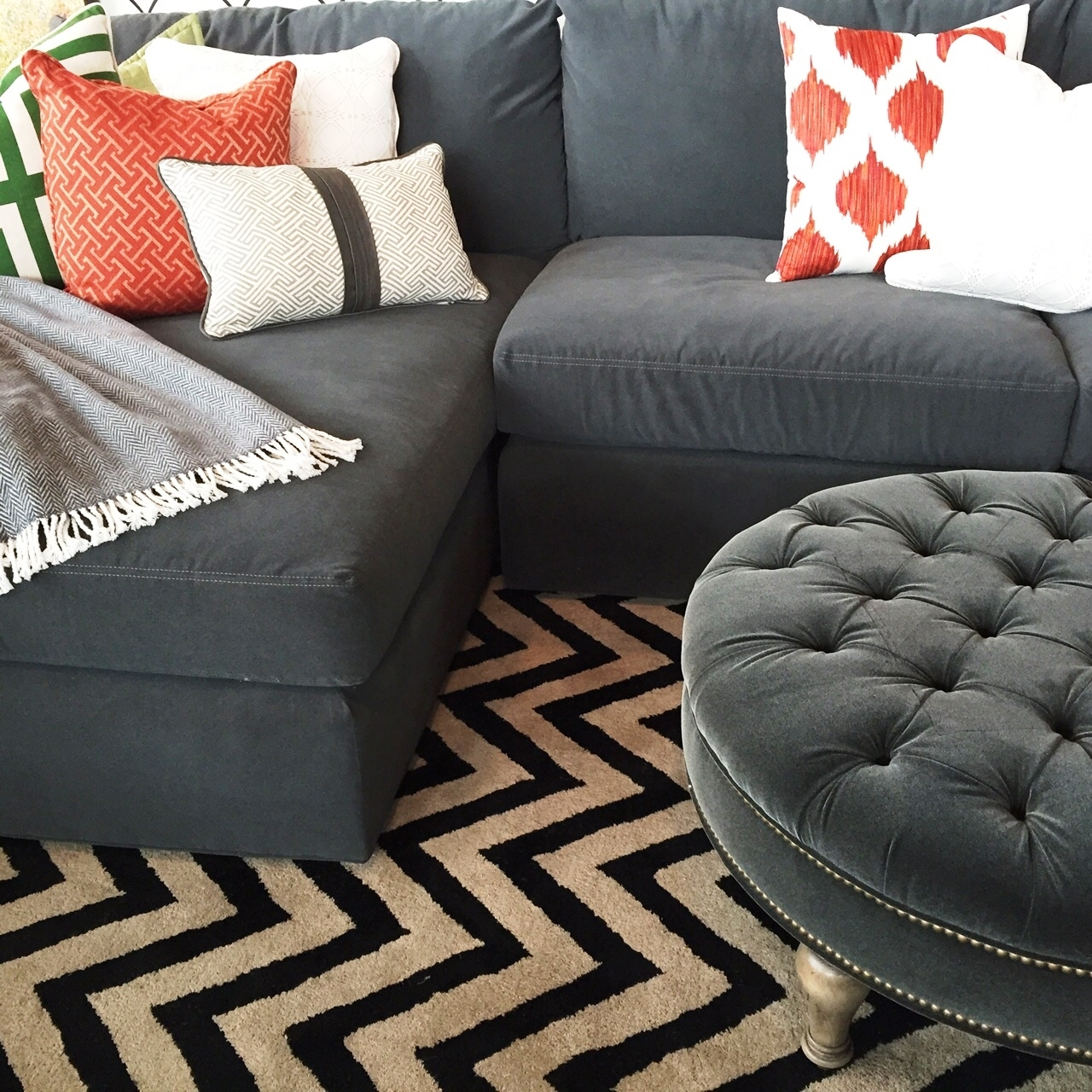 Trellis Of Erie Inside 2018 Erie Pa Sectional Sofas (View 11 of 15)