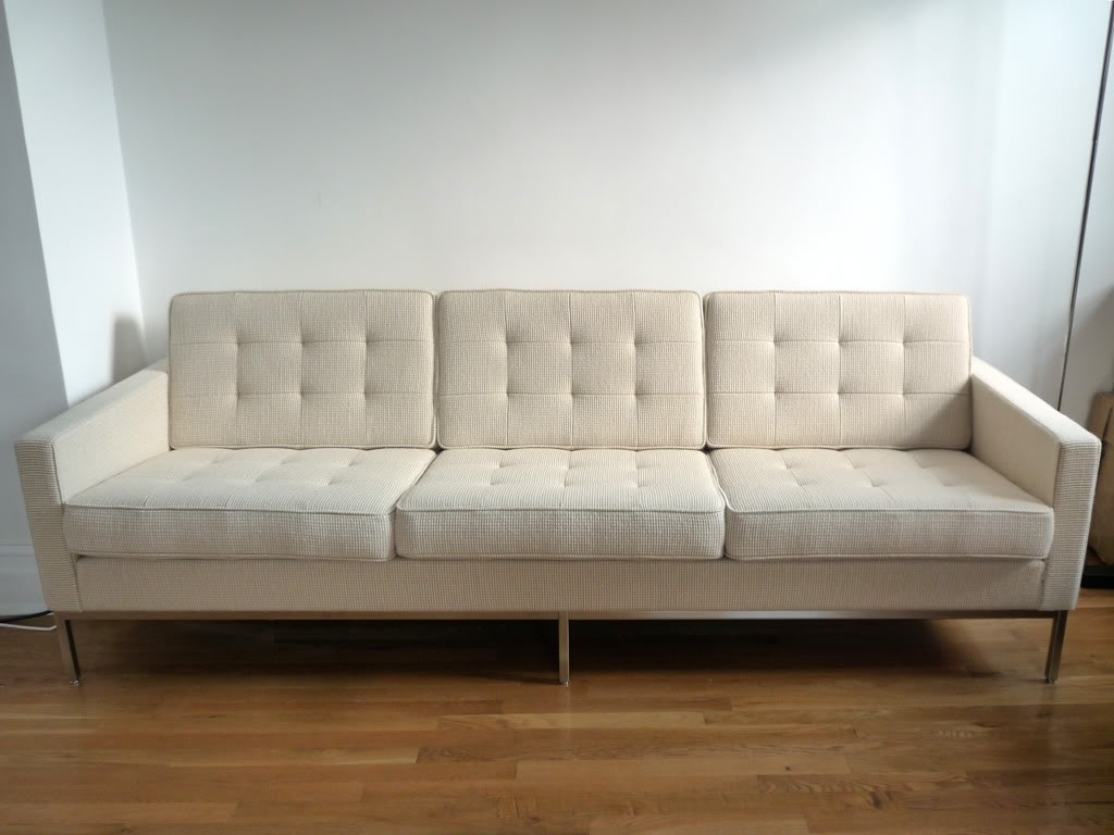 Trend Florence Knoll Sofa 65 For Living Room Sofa Ideas With Inside Popular Florence Knoll Style Sofas (View 3 of 15)