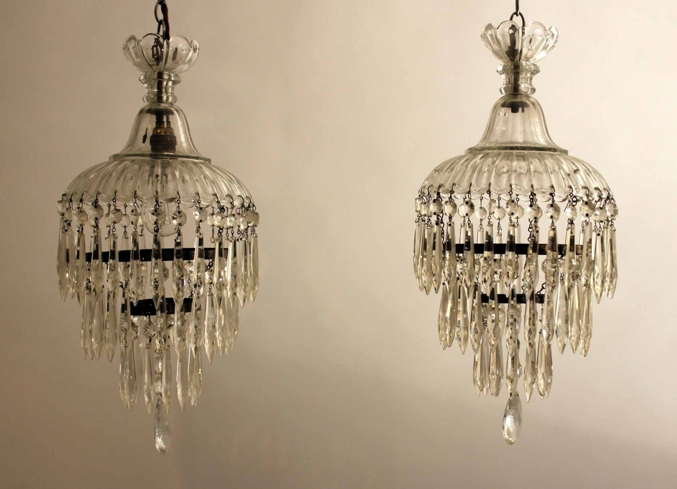 Trendfirst Inside Latest Edwardian Chandeliers (View 3 of 15)