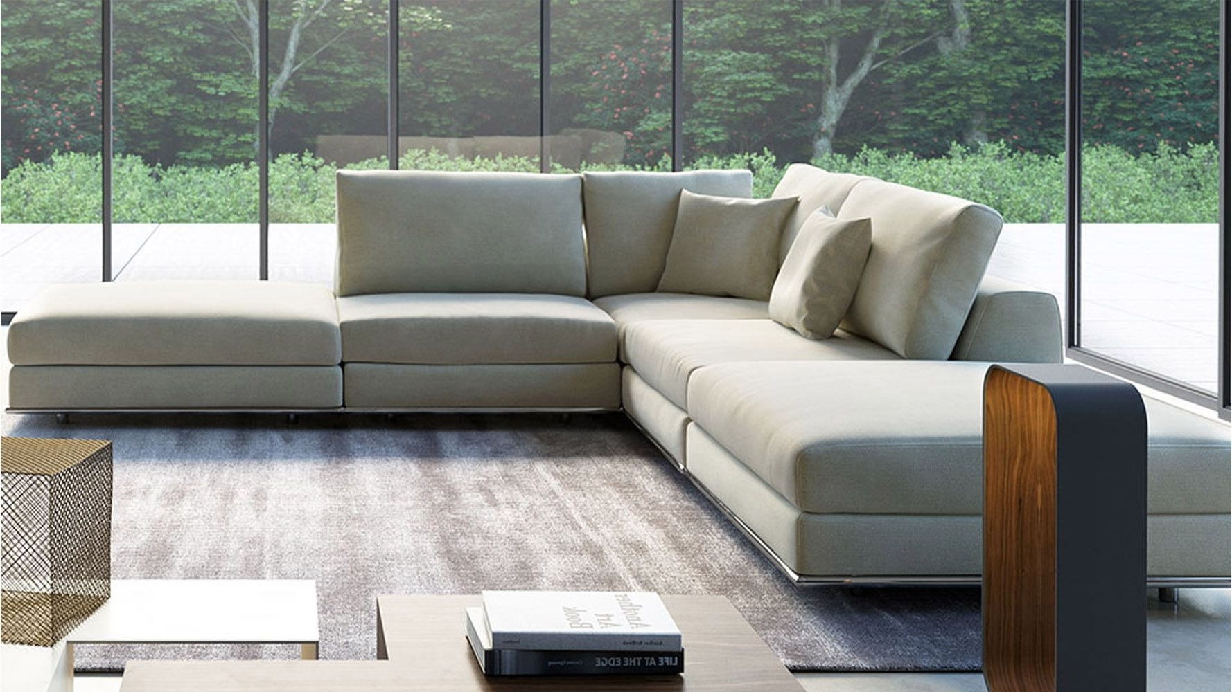Trendy Armless Sectional Sofas With Cool Armless Sectional Sofa , Unique Armless Sectional Sofa 22 On (View 13 of 15)