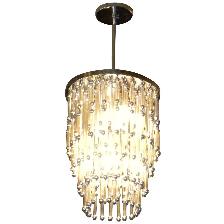 Trendy Art Deco Lighting For Sale