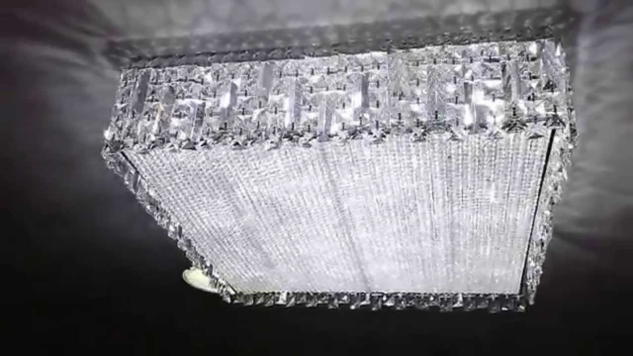 Trendy Beautiful Chandelier For The Most Beautiful Chandelier I Ever Seen – Youtube (View 13 of 15)